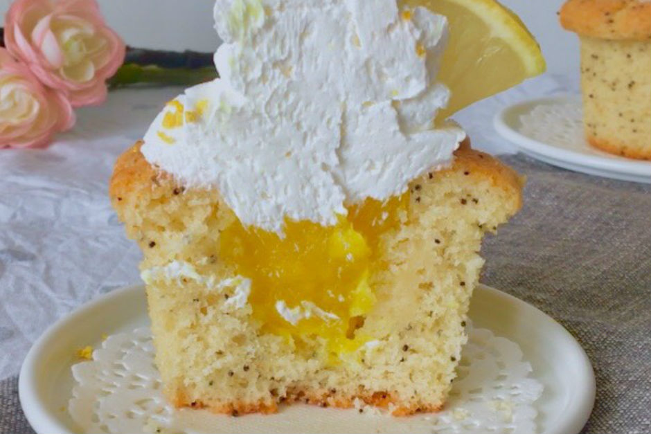 limon-dolgulu-cupcake