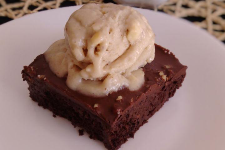 Dondurmalı Çikolata Rüyası Tarifi