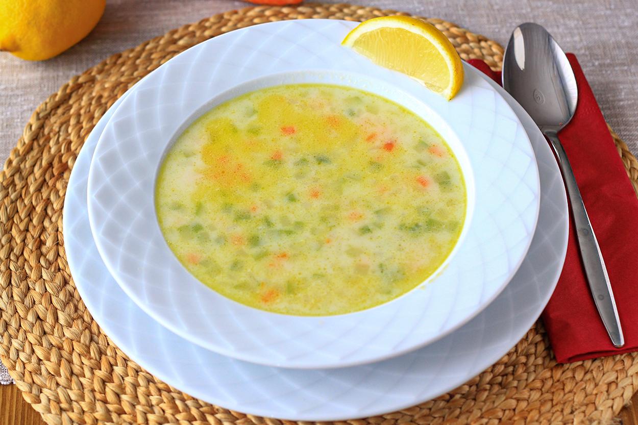 Lokanta Usulü Sebze Çorbası Tarifi