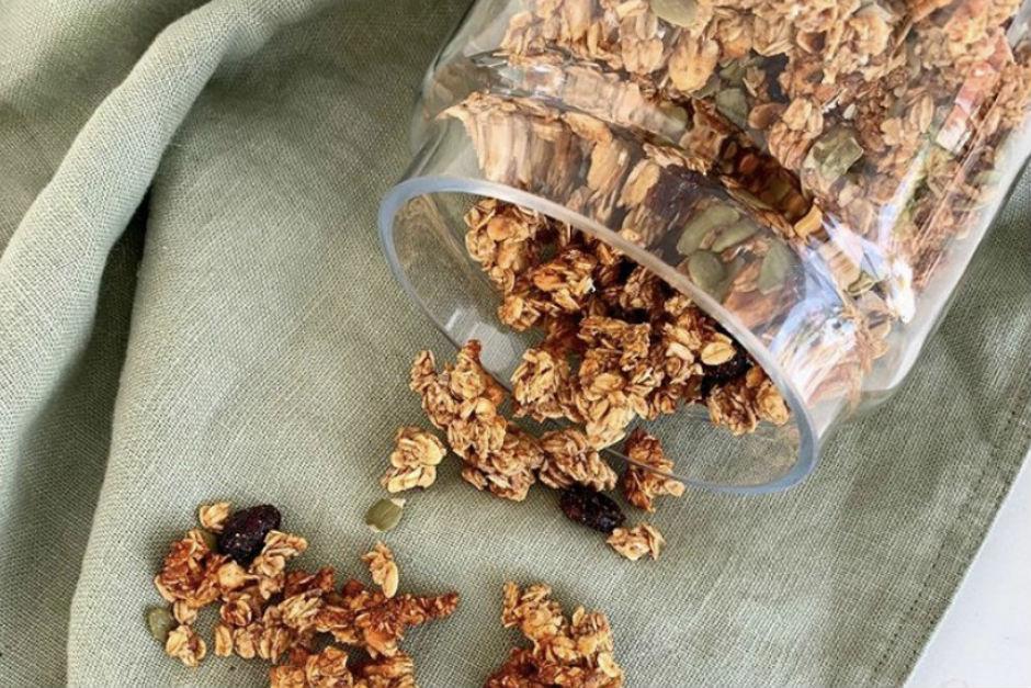 ev-yapimi-rafine-sekersiz-granola-tarifi