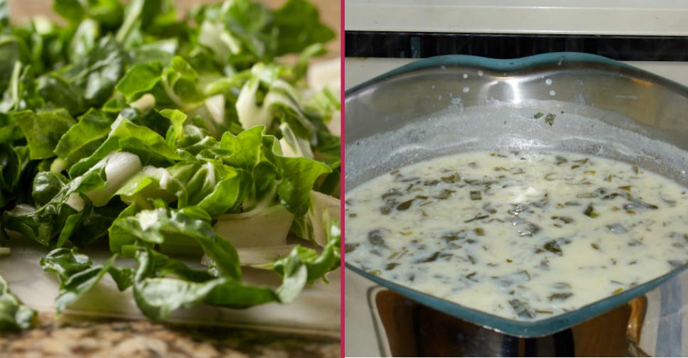 Çorbası Yılda 7 Kez İçildiğinde Hastalıkları Kapı Dışarı Eden Mucize Bitki: Tirşik Otu - Yemek.com