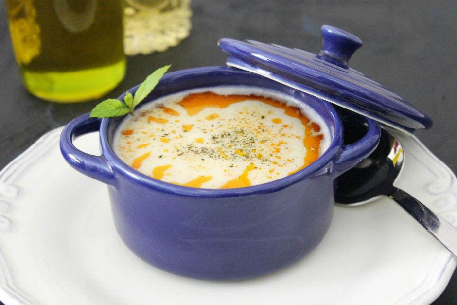 Sütlü Patates Çorbası Tarifi