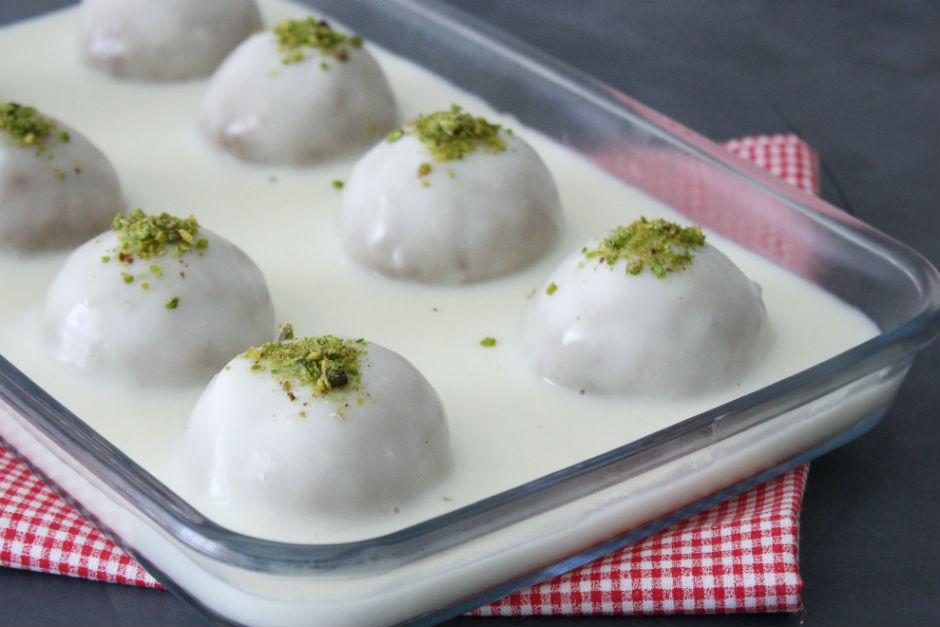 Elma Toplu Muhallebi Tarifi