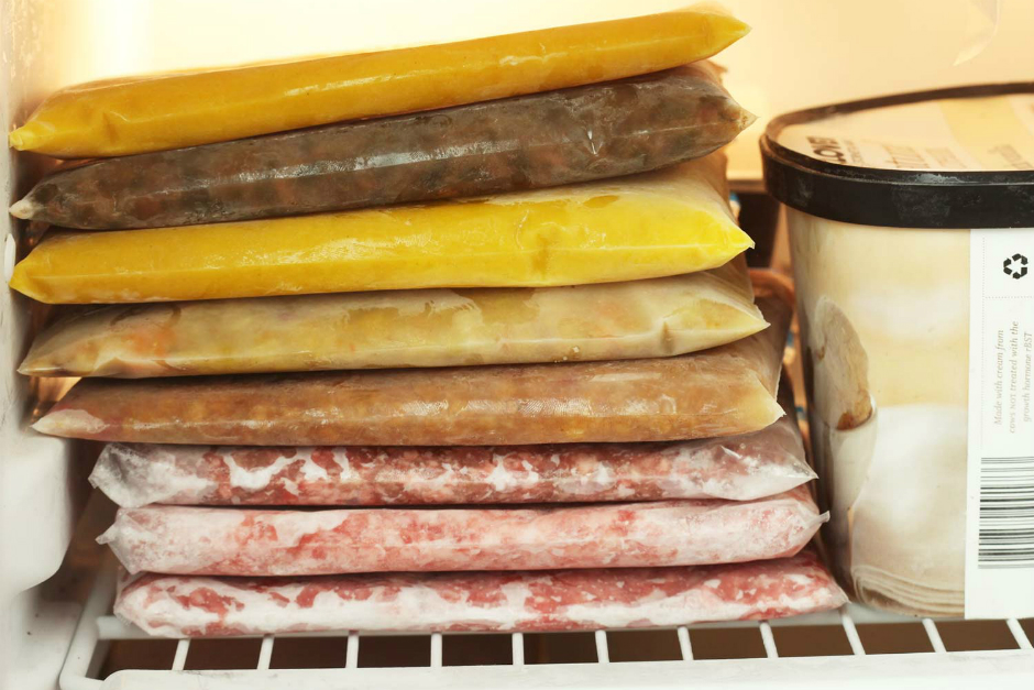 https://www.seriouseats.com/2016/09/the-best-fastest-way-to-freeze-defrost-food.html | seriouseats