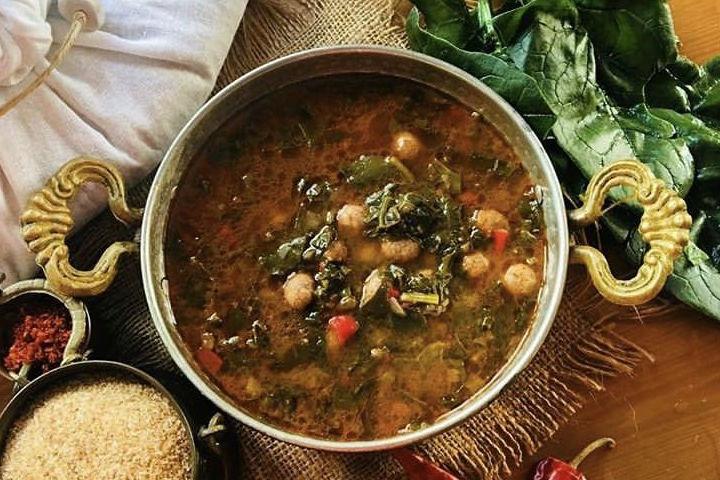 kofteli-ispanak-corbasi-tarifi