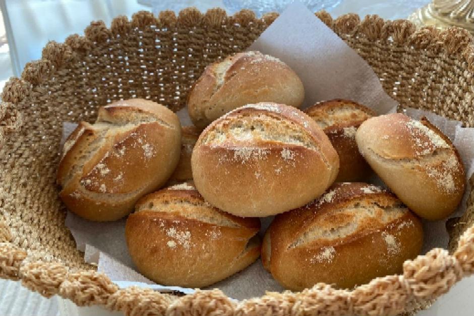 Minik Ekmek Tarifi
