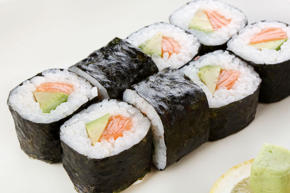 sushi-tarifi