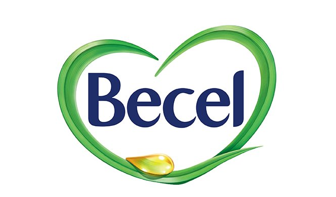 Becel Badge