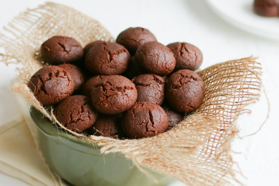 Rafine Şekersiz Brownie Kurabiye Tarifi