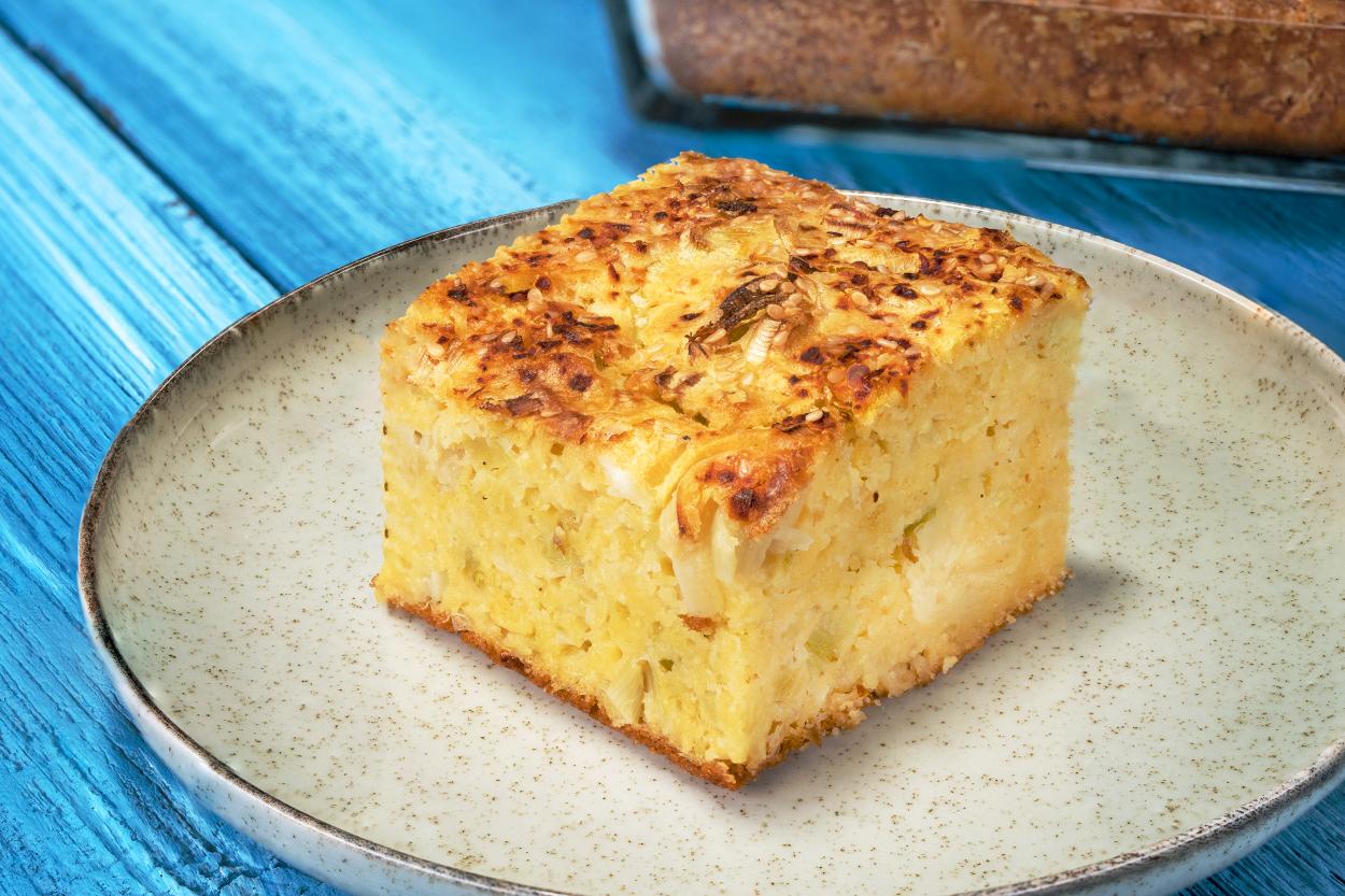 Peynirli Macır Böreği Tarifi