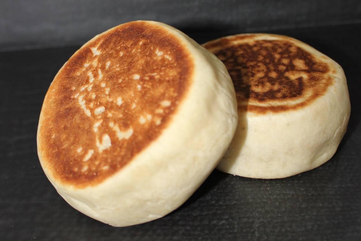 English Muffin Tarifi