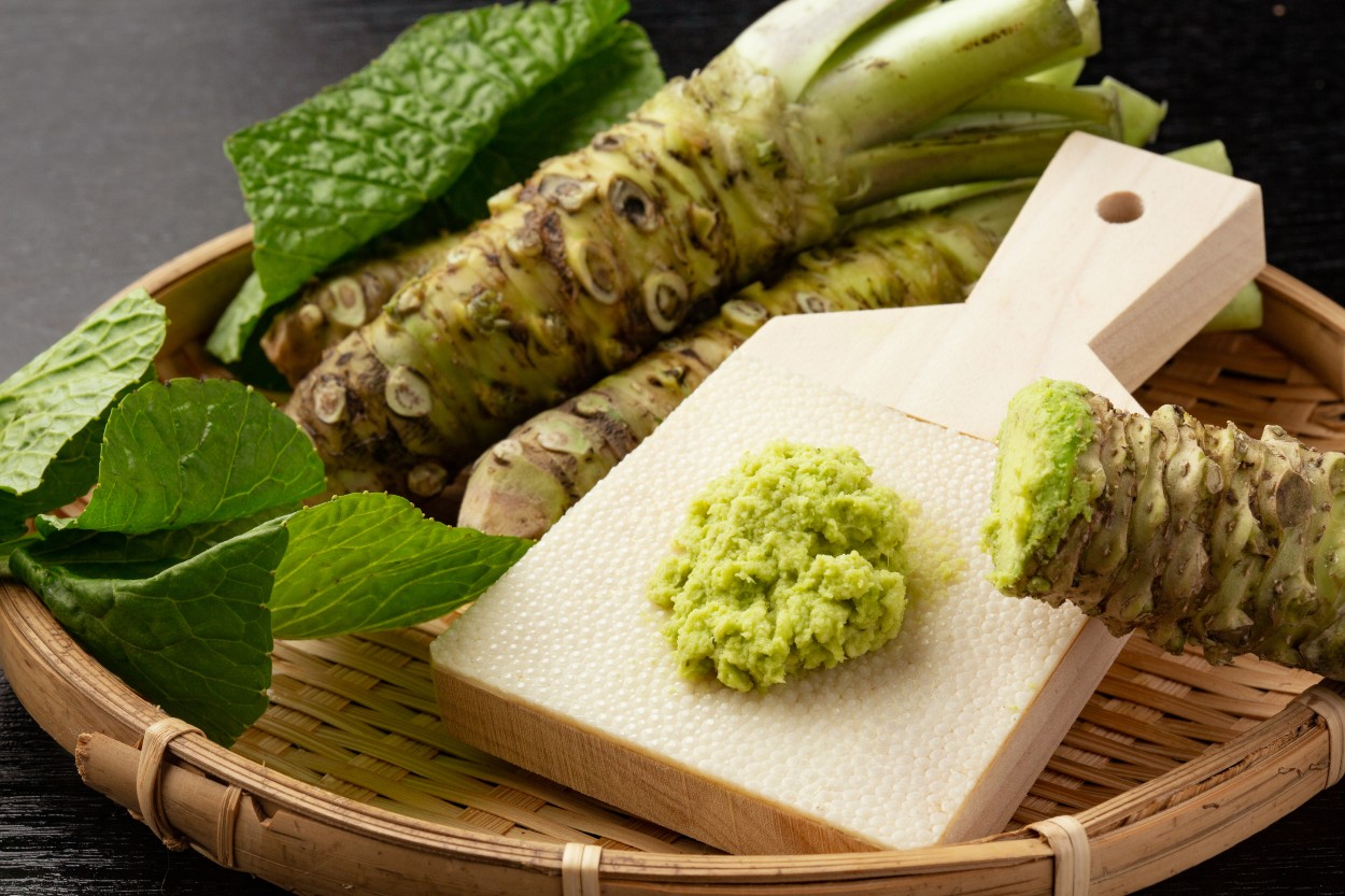 wasabi-nedir