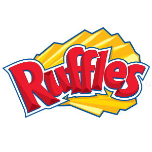 Ruffles Badge