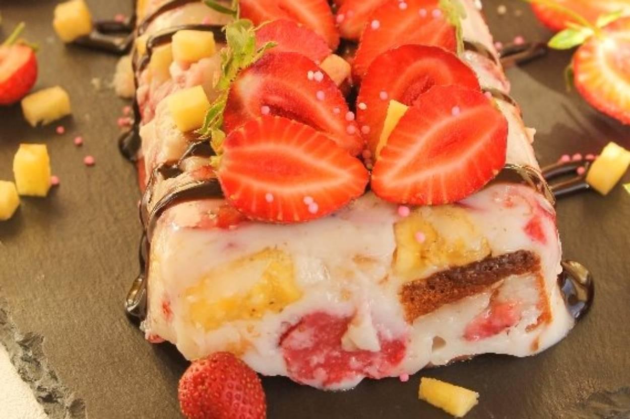 Baton Yaz Pastası Tarifi
